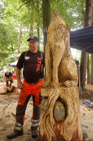 Tag des Holzes