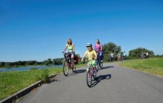 Fahrradrundtour KS Elberadweg Nordphotocompany