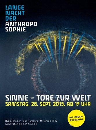 Langen Nacht der Anthroposophie in Hamburg
