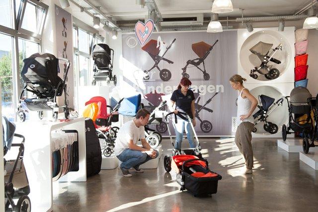FamilienBande eröffnet einen neuen Store in Hamburg