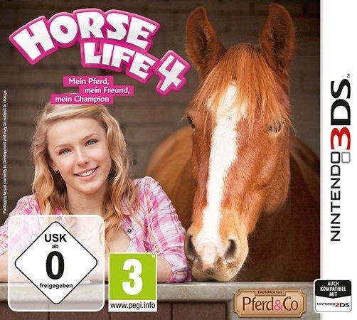 Horse Life4