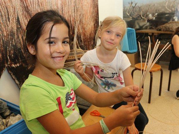 Ferienprogramm- rchäologisches Museum