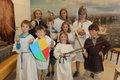 Ferienprogramm Archäologisches Museum