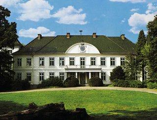Musical Camps auf Schloss Noer