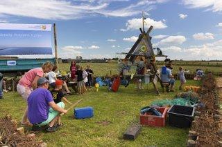 Sommerfest – Wal-Tag im Nationalpark-Zentrum Multimar Wattforum