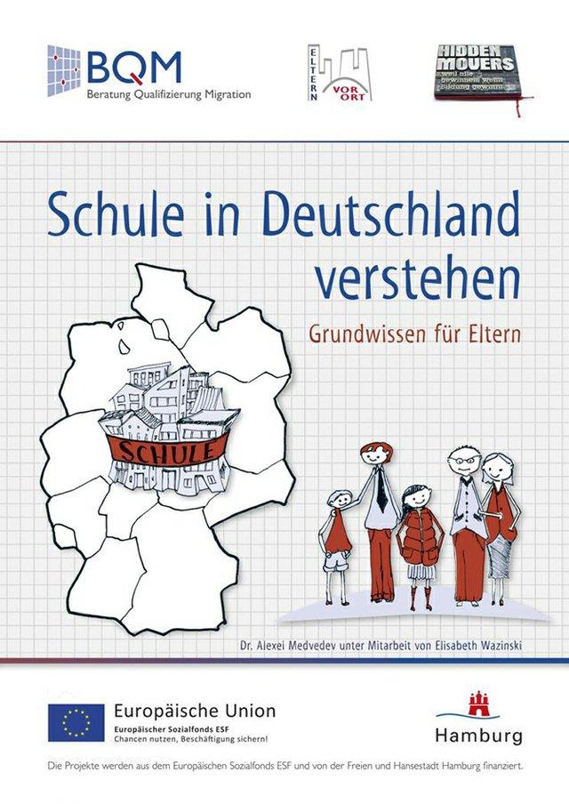 Schule in Deutschalnd verstehen