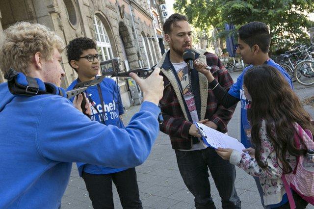 14. MICHEL Kinder und Jugend Filmfest Hamburg