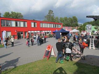 Kulturfest Osdorfer Born