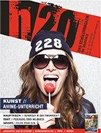 Zum H20-Schülermagazin