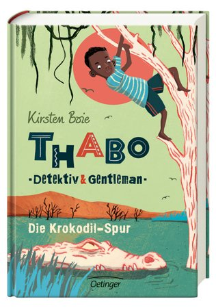 Boie Thabo