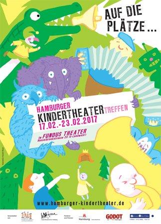 Hamburger Kindertheater Treffen