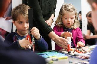 ExxonMobil Kindertag