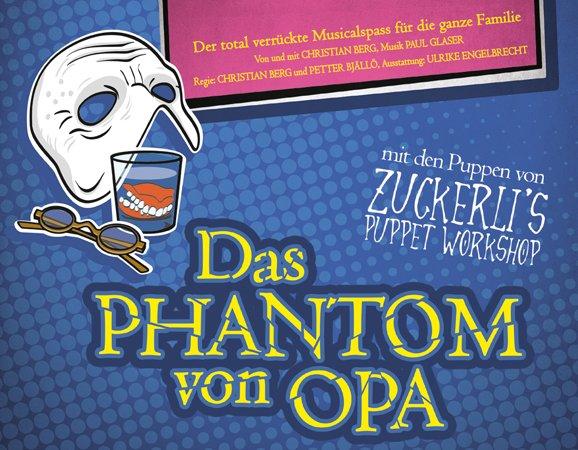 Phantom von Opa