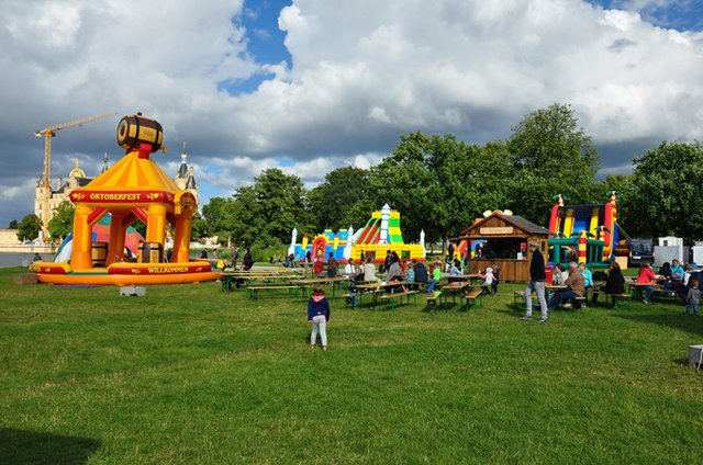 KIDS FUN WORLD goes Hamburg