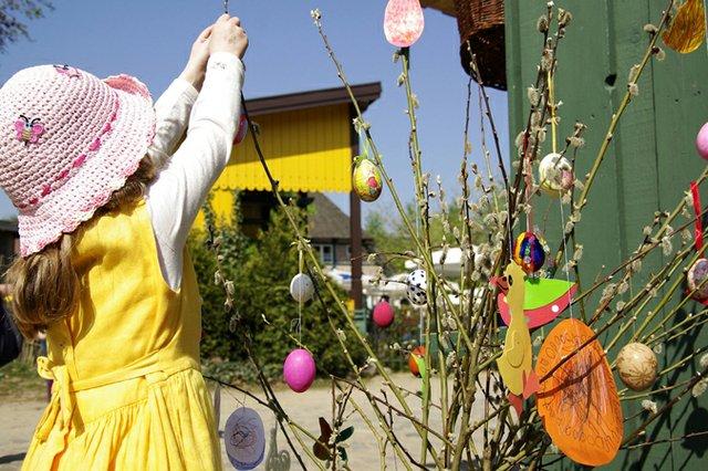 Ostervergnügen