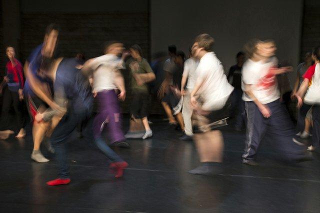 Tanzplan