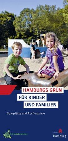 Hamburg Grün für Kinder und Familien