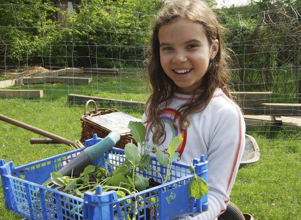 Ferien-Erlebnis-Tage auf dem Museumsbauernhof Wennerstorf