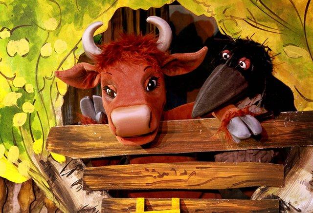 MAMA MUH - die verrückteste Kuh der Welt!