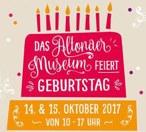 Altonaer Museum feiert Geburtstag