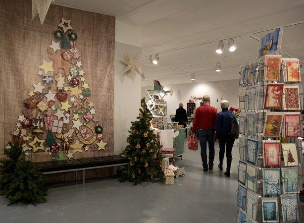 Weihnachtsmesse im Altonaer Museum