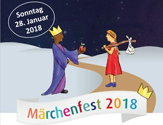 10. Märchenfest