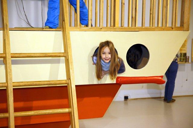 Kinderfest im Altonae rMuseum