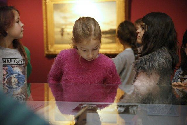 Kinderfest im Altonaer Museum
