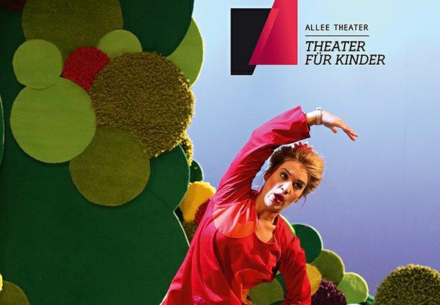 Kindergeburtstag-Allee-Theater