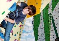 Kindergeburtstag-Kletterzentrum-Buchholz