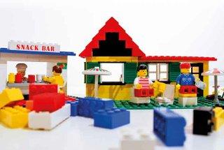 Lego-Motiv