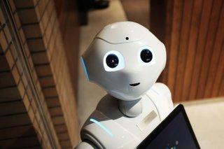Roboter,