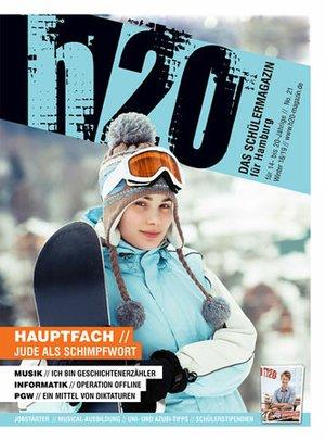 h20 Ausgabe Winter 2018/2019