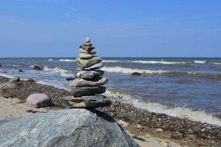 Steine und mehr