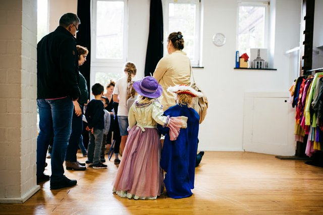 Hambuger Theaternacht