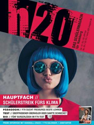 h20 Ausgabe Sommer 2019
