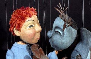 Marionettentheater Thomas Zürn