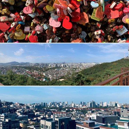 Seoul für die ganze Familie