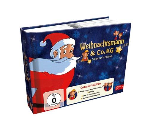 Weihnachtsmann&CoKG