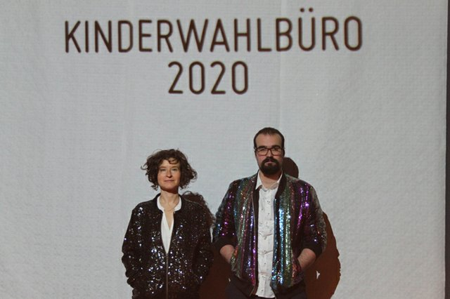Kinderwahlbüro 2020 (Foto: Josina Lepper)