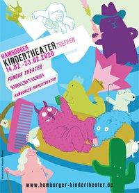"""""""Auf die Plätze!"""" – Hamburger Kindertheater Treffen 2020"""
