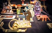 Martin Graf, Grimaldi der große Zauberer