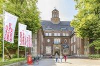 Außenansicht des Museums fuer Hamburgische Geschichte