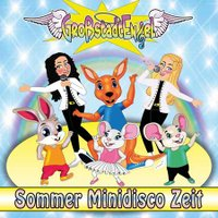 """Verlosung """"Sommer Minidisco Zeit"""""""