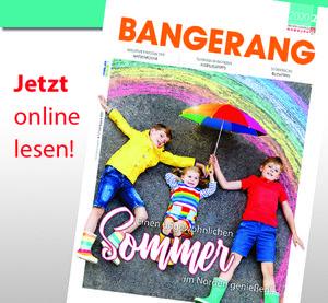 Bangerang Sommer 2020