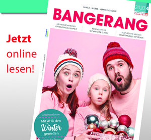 Bangerang Ausgabe Winter 20/21
