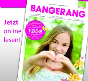 Bangerang Ausgabe 115