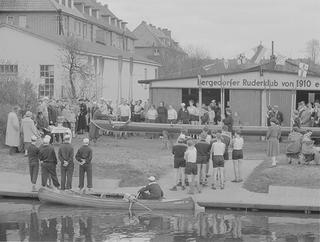 Bergedorf: Ausstellung über Vereine