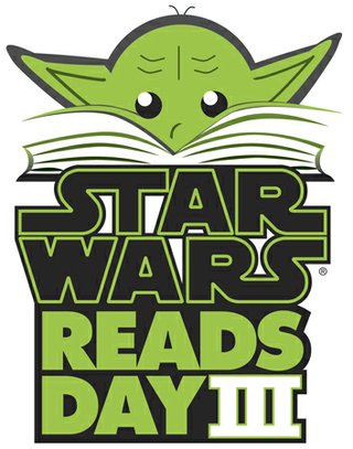StarWars Reads Day 2014