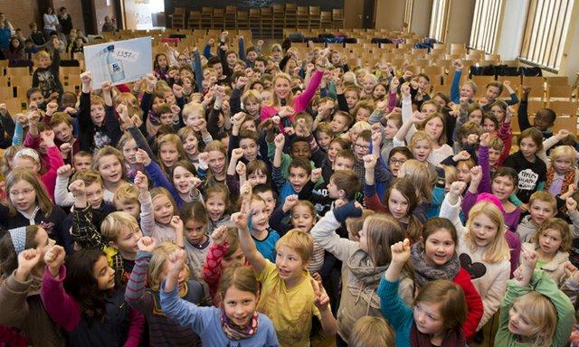 AQUA-AGENTEN packen's an mit Singa Gätgens